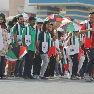 DAC-Students-parade