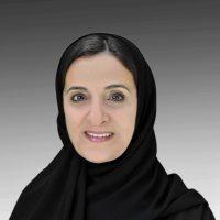 Her Excellency Sheikha Lubna Al Qasimi