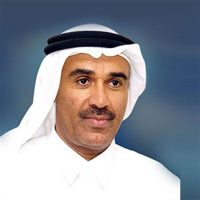 H.E. Engineer Hussein Lootah