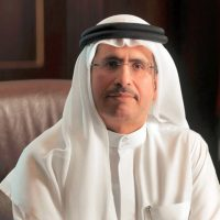H.E. Saeed Mohammed Al Tayer