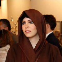 H.H. Sheikha Latifa Bint Mohammed Bin Rashid Al Maktoum