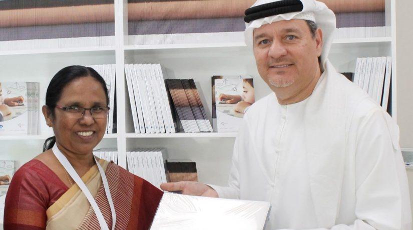 Kerala Health Minister visits Dubai Autism Center - Dubai ...