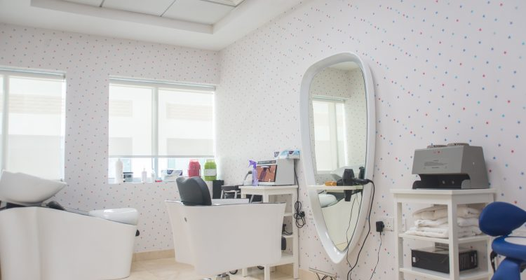 DAC Salon