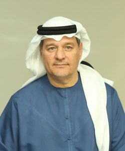 Mr Mohammed Al Emadi - DG of DAC