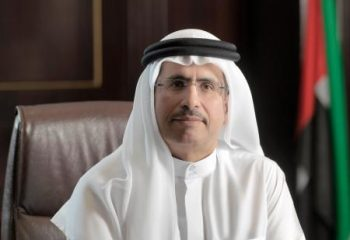 Saeed Mohammed Al Tayer
