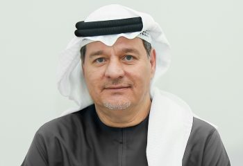 Mr Mohammed Al Emadi - Director General of Dubai Autism Center 2